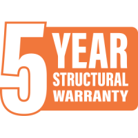 5-year-structural